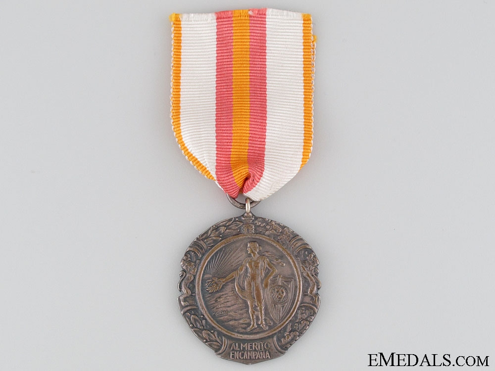 eMedals-Spanish Military Medal, 1938-1970