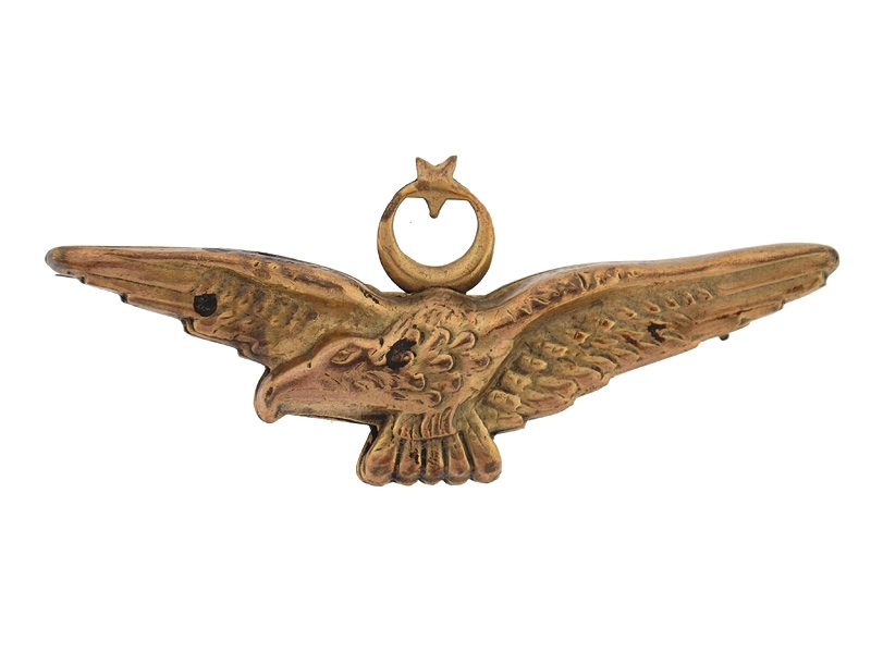 eMedals-Pilot's Badge WWII