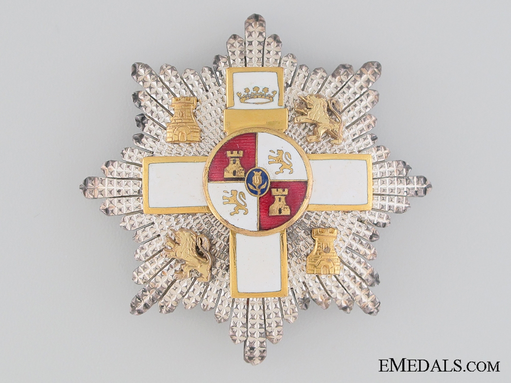 eMedals-The Order of Military Merit; 2nd Class