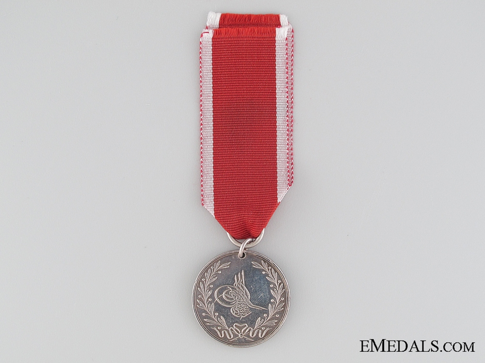 eMedals-Turkish Medal of Acre 1840