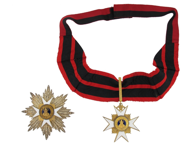 eMedals-Order of St. Sylvester