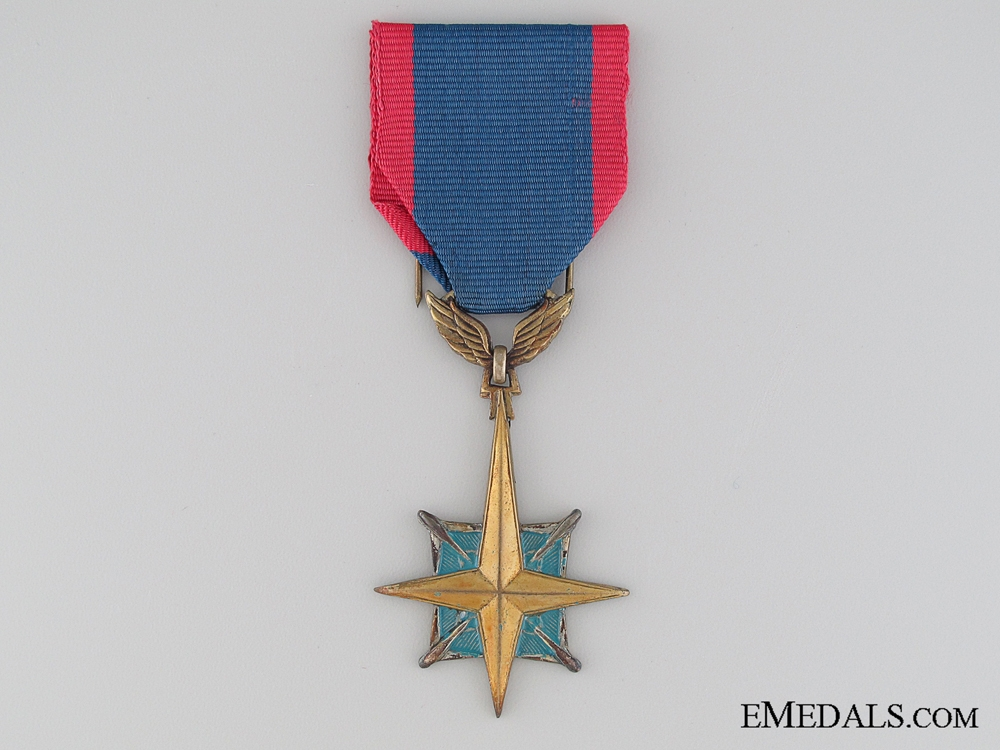 eMedals-Vietnamese Air Force Distinguished Service Order