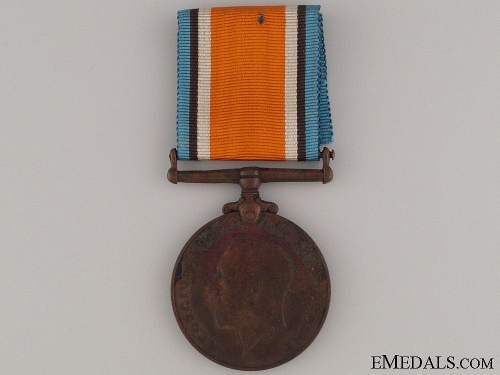 eMedals-WWI War Medal - Indian Painter Corps