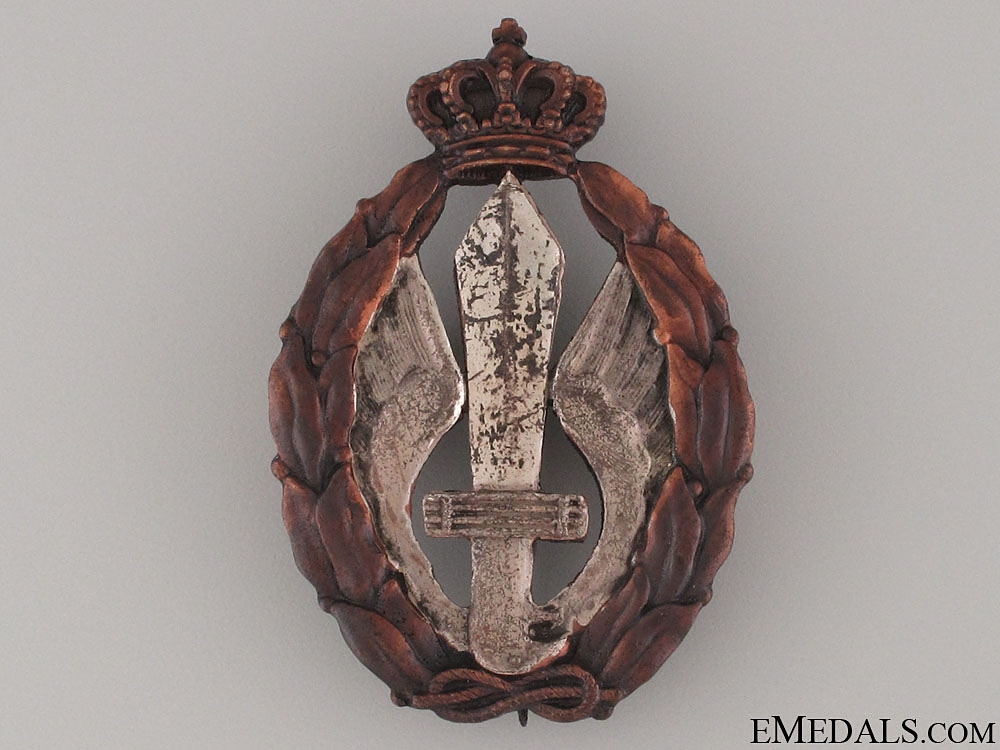 eMedals-WWII Air Force Reconnaissance Badge