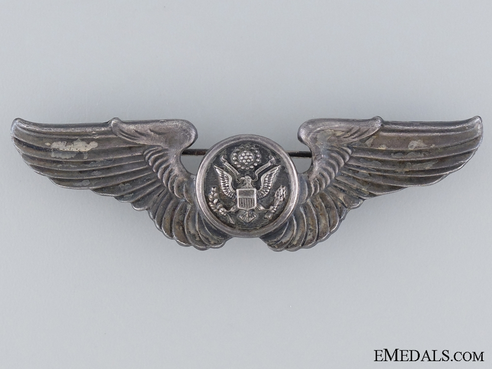 eMedals-WWII Army Air Force Aircrew Wings