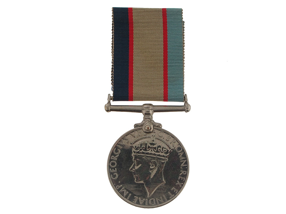 eMedals-WWII Australia Service Medal
