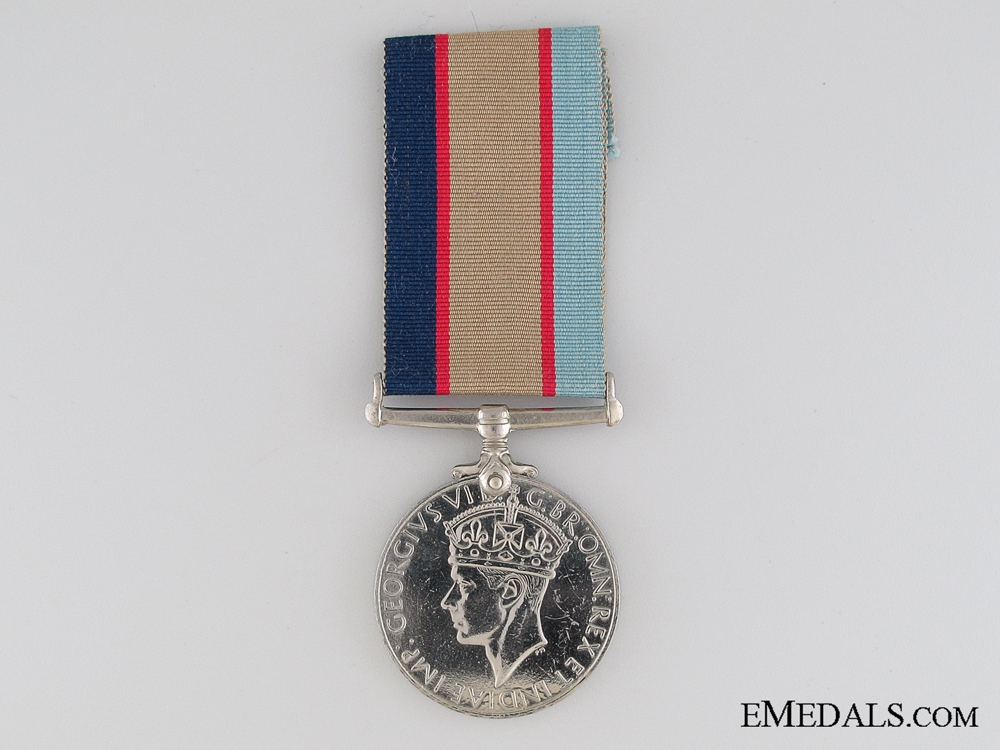 eMedals-WWII Australia Service Medal 1939-1945 to J. Brent