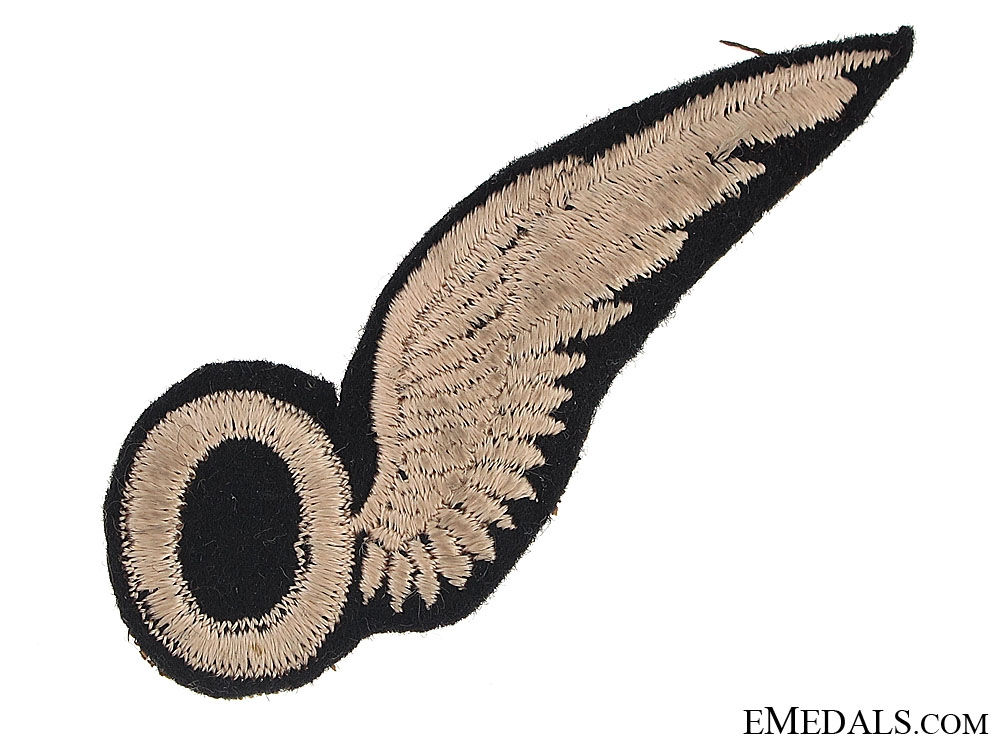 eMedals-WWII Royal Canadian Air Force (RCAF) Observer's (O) Wing