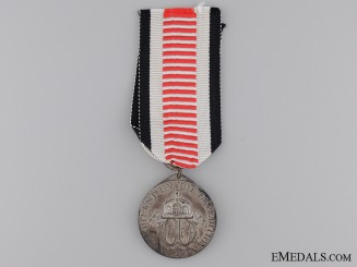 1904 Southwest Africa Campaign Medal