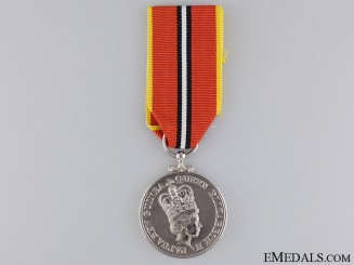 1975 Papua New Guinea Independence Medal