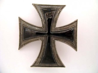 "DECORATION OF THE GERMAN KNIGHT""¢¯S ORDER"