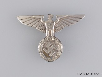 A 1934 Pattern SS/Political Cap Eagle