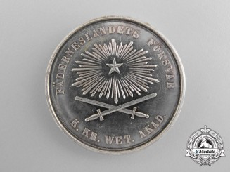 A 1917 Swedish Defence of the Fatherland Medal