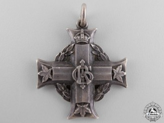 A 5th Mounted Rifles Memorial Cross; Missing in Action at Regina Trench