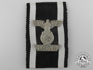 A Clasp to the Iron Cross 2nd Class 1939; Type II (Reduced Version)
