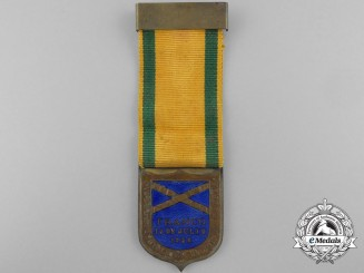 A Spanish War Amputees Medal
