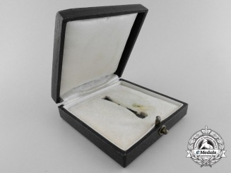 A Near Mint Case for the German Wound Badge