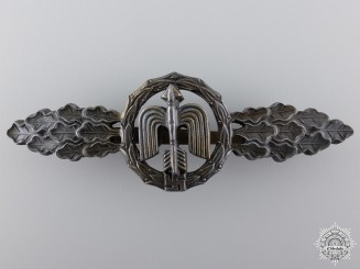 A Bronze Grade Squadron Clasp for Fighter Pilots by Richard Simm
