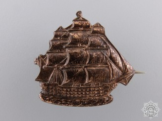 A Death of Vice Admiral Nelson & Victory Hull Pin