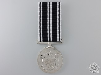 A New Zealand Operational Service Medal