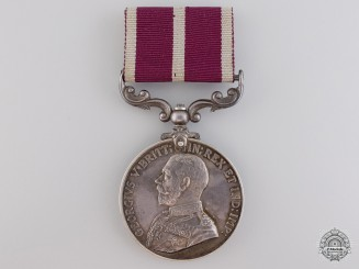 A North Russia Army Meritorious Service Medal to the Archangel Command