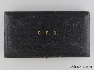 A Pinches Distinguished Flying Cross Case