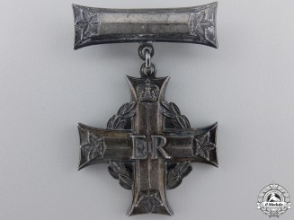 A QEII Canadian Memorial Cross; Unissued
