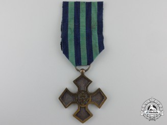 A Romanian Commemorative Cross for the 1916-1919 War