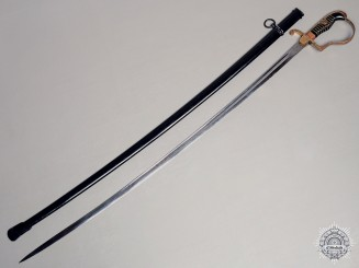 A Second War German Army Officer's Sword by Alcoso
