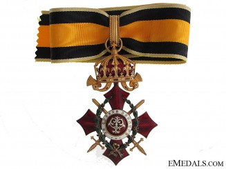 A WWI Military Merit Order