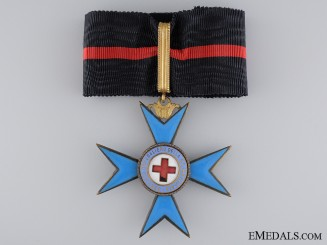 An Italian Order of Hospital Services of the Immaculata