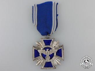 An NSDAP Long Service Award for 15 Years Service