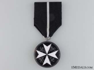 An Order of St. John; Serving Brother Badge 1974-1984