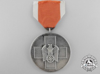 An Early Social Welfare Medal in Tombac