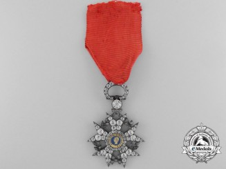 An Attractive & Rare First Empire 1809-1814 Legion D'Honneur