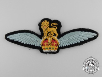 A Published Example of the Glider Regiment Wing
