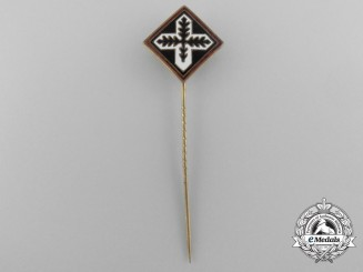 An Unknown Second War Period German Stick Pin