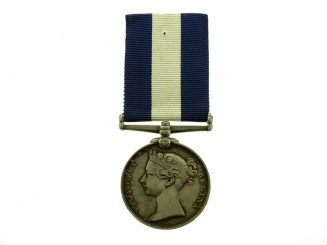 The Ashantee War Conspicuous Gallantry Medal