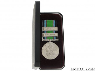 Battle of Britain Commemorative Medal