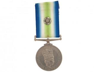 South Atlantic Medal, 1982