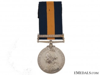 Cape of Good Hope General Service Medal 1880-97