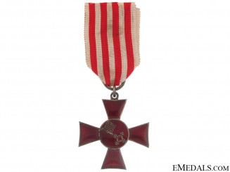 Bremen Hanseatic Cross 1914