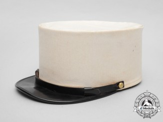 A Current Issue Foreign Legion Enlisted Man's Kepi