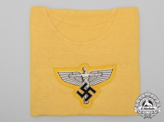 An NSFK Sport Shirt with Insignia c.1935