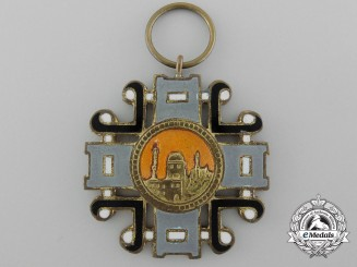 An Italian Cross for the Expeditionary Corps to the Western Balkans, Albania and Macedonia 1914-1919