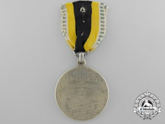 A German Imperial Commemorative Medal for the War in Southwest Africa
