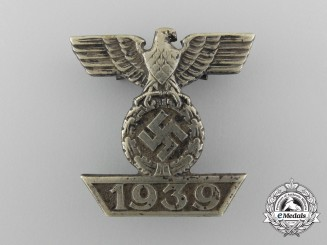 A Clasp to the Iron Cross Second Class 1939,