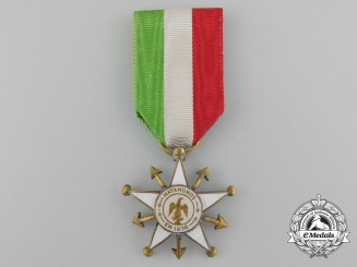 A Rare 1836 Mexican Star for the Defence of Matamoros