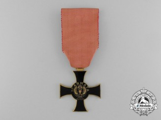 An Italian 11th Army Commemorative Cross by G.Mori