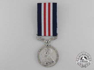 A Military Medal to the 26th (Service) Battalion; Royal Fusiliers